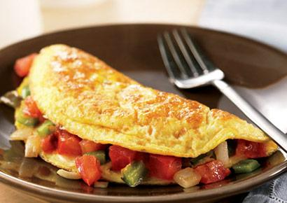 Italian Style Omelet Appetizer Recipes — Dishmaps